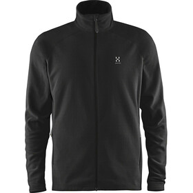 Haglöfs W's Astro II Jacket TRUE BLACK